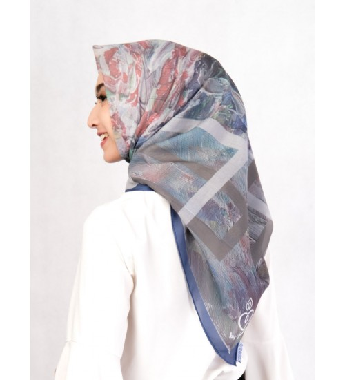 Hijab Rose Inspiration