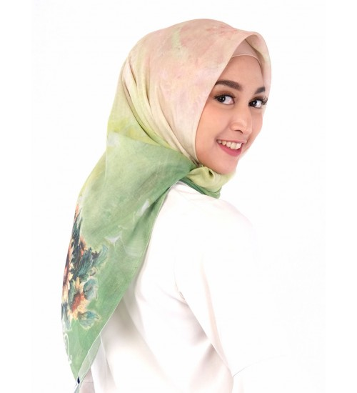 Hijab The SunFlower