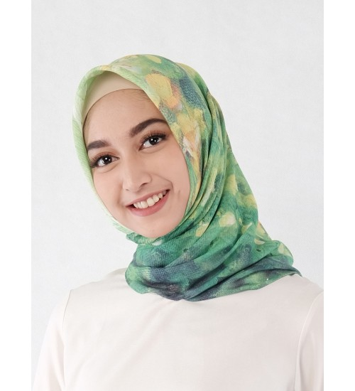 Hijab The Reflections